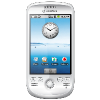 HTC Magic / A6161