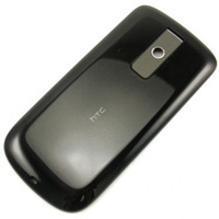 HTC Magic / A6161 Battery Cover (Black) - BC S350