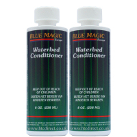 Blue Magic All Purpose Waterbed Conditioner 250ml x 2 Bottles