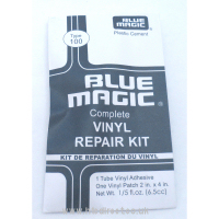 Blue Magic Waterbed Vinyl Repair Kit
