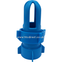 Blue Magic Waterbed Perfect Union hose pipe connector