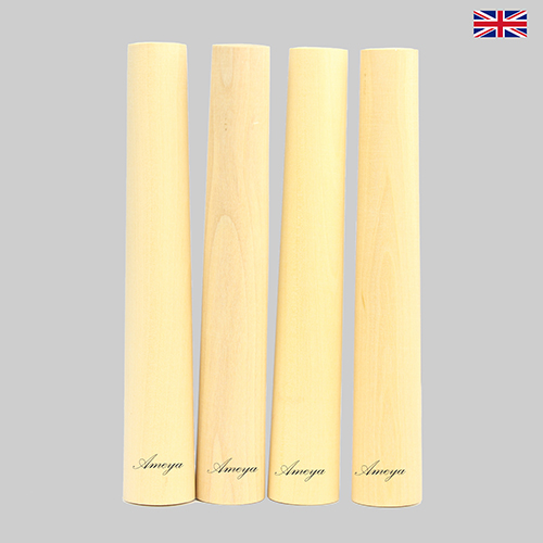 Cello Peg Bushing Dowels. Set of 4 Luthier - rebush