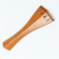 Tailpiece Boxwood - Hill Model With Ebony Trim + Free Tailgut
