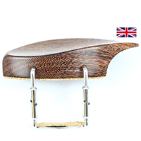Finest Quality Tamarind Wood Violin Chinrest - Teka Model