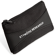 Etymotic ER38-65MC Zippered Pouch