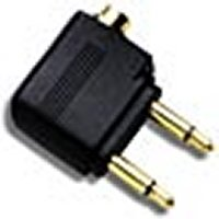 Etymotic Airline Jack Adapter