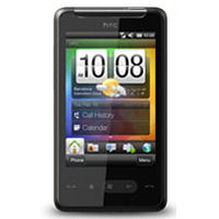 HTC HD mini - Black
