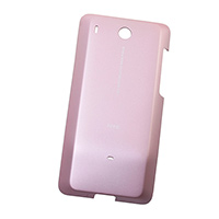 HTC Hero / A6262 Battery Cover (Pink) - BC S380