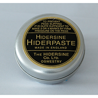 Hidersine Hiderpaste Peg Paste for Violins, Violas, Cellos etc