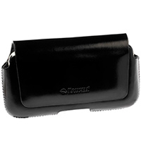 Krusell HECTOR (Smooth) Black - Large