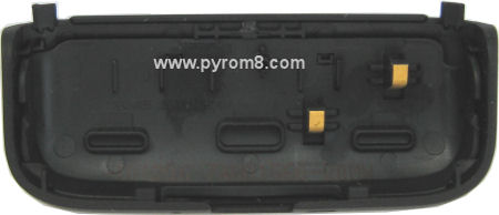 HTC Legend / A6363 Battery Cover - BC S420