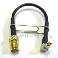 MC to SMA Converter Cable For Option Wireless Modems/Routers