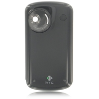HTC P3600 Battery Cover (Black)