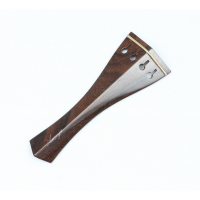 Tailpiece Rosewood - Hill Model with Brass Trim