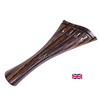 Tailpiece Rosewood - Harp Model with Ebony Trim