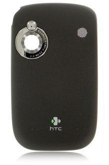 HTC Touch / P3450 / P3452 Battery Cover (Black) - BC S230