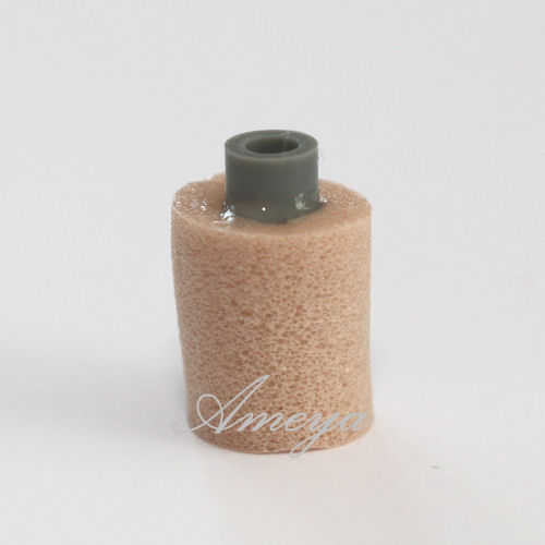 Etymotic ER38-14A Beige Foam Eartips Small 4pr