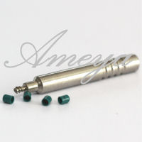 Etymotic ER38-46 - Filter Changing Tool With 4 Green Filters