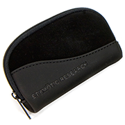 Etymotic ER38-65 - Zipper Pouch (rounded top)