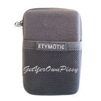Etymotic ER38-65D Deluxe Zipper Case