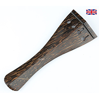 Tailpiece Palm Wood - Hill Model with Ebony Trim