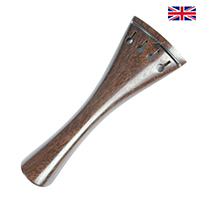 Tailpiece Rosewood - French Model with Ebony Trim